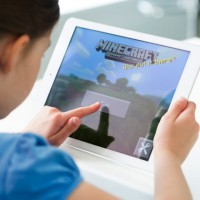 Why it's so hard for your child to switch off Minecraft