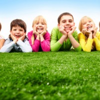 Confidence for kids and teens