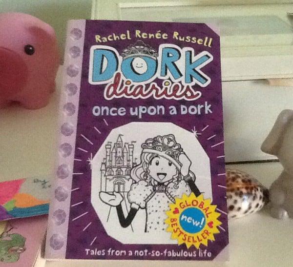 Dork Diaries: Seven Dork Diaries Books 1,2,3,8,9,10,11-Hardcover