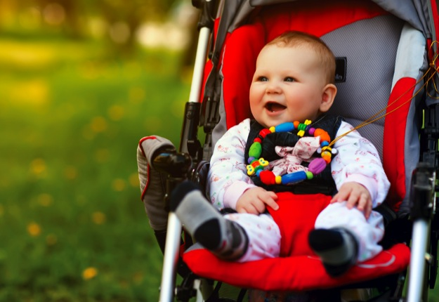 coastalkaryn reviewed Popular strollers found to be unsafe by Choice