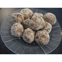 Fruit and Nut Balls