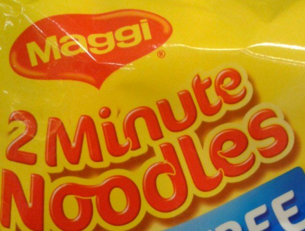 maggi noodles brand loyalty literature review Epra international journal of economic and business review favourite brand of noodles maggi this shows the loyalty of the customers towards the maggi.