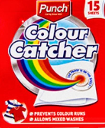 SARD COLOUR CATCHER® Product Review