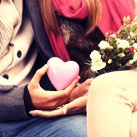 Finding the perfect gifts this Valentine's Day