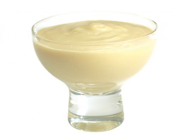 very simple Banana puree for weaning