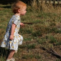 Top tips for taking great photos of your kids