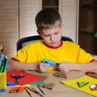 6 Ideas To Help Strengthen Scissor Skills In Preschoolers