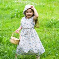 Should You Let Kids Pick Flowers?