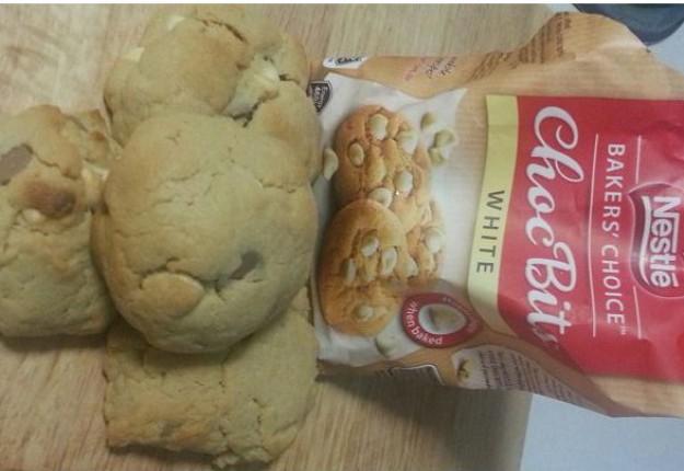 Heavenly Cream Cheese Cookies