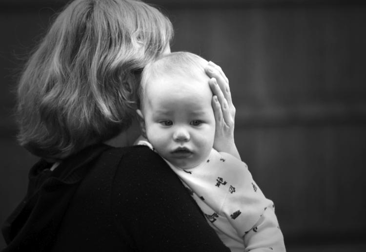 We need to start nourishing mothers