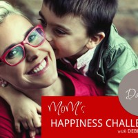 MoM's Happiness Challenge - Day 16