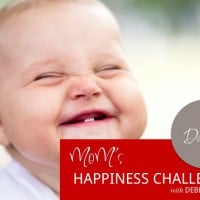 MoM's Happiness Challenge - Day 17