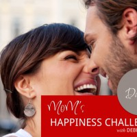 MoM's Happiness Challenge - Day 18
