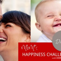 MoM's Happiness Challenge - Day 19
