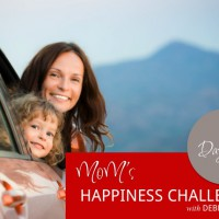 MoM's Happiness Challenge - Day 20