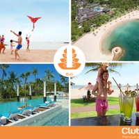 Introducing Club Med Bali, Indonesia