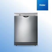 Haier 12 Place Setting Dishwasher