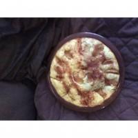 Apple Hazelnut Cake