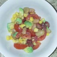 Baby salsa