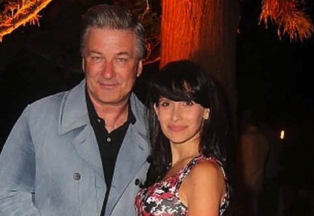 Alec Baldwin and Wife Hilaria Welcome Baby Number Four