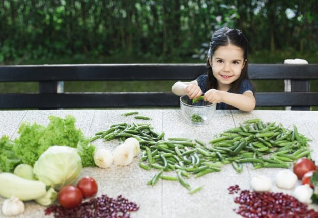 mom109229 reviewed 6 tips to help kids love vegetables