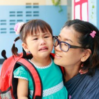 Six steps to minimise childcare nerves