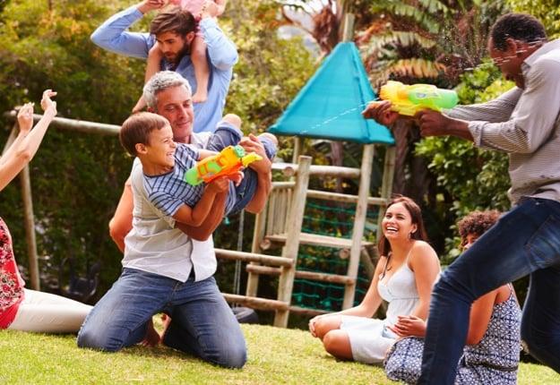 Making friends: A parent's guide