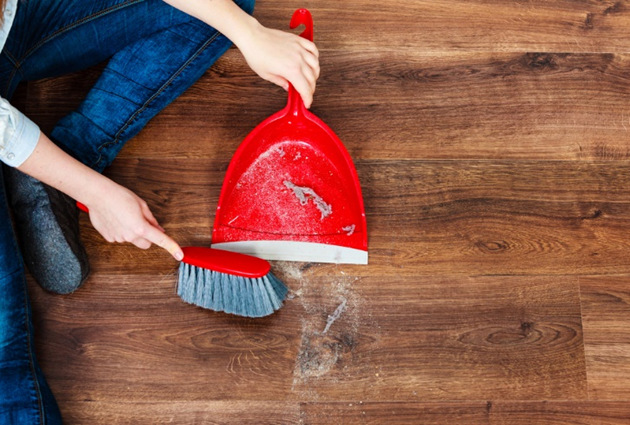 6 Handy Tips To Speed Clean Your Home