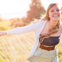 That happy hormone: Serotonin may be lurking in your diet