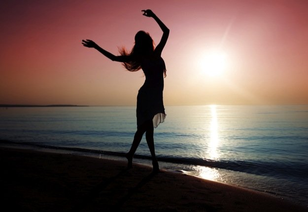 5 ways to take care of your soul and feel better instantly!