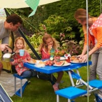 Why you should buy a camper trailer for your next family holiday