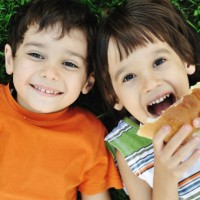 Food choices: Should we let kids choose what to eat?