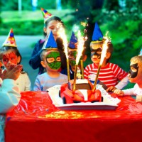 5 amazing party ideas your child will never forget