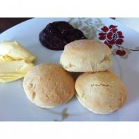 Basic scones