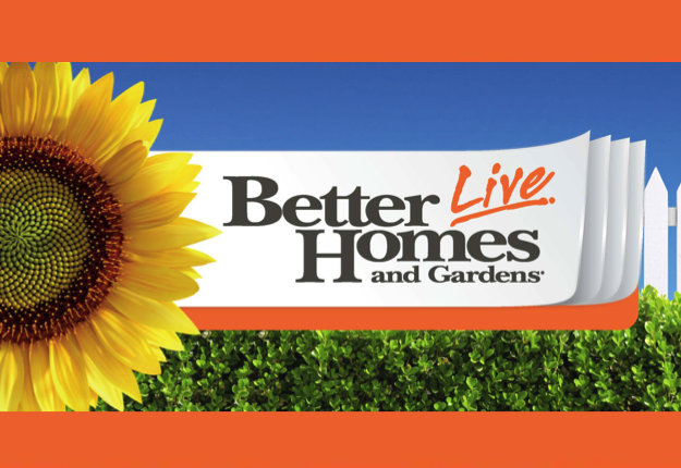Win 1 Of 9 Family Passes To Better Homes And Gardens Live