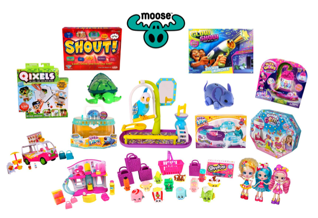 win moose toys top toys for christmas - Top Toys 2015 Christmas