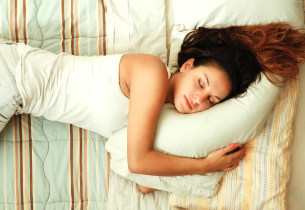6 tips to create a sleep sanctuary for new mothers