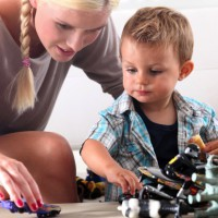 5 arguments against Nannies - and why they're wrong