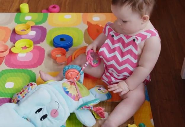 Playskool Play, Stow & Go Toys