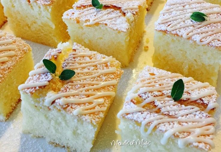 Jamie Oliver Nan S Lemon Drizzle Cake Recipe: Sweet Potato And Pumpkin Soup