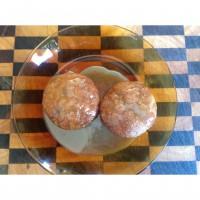 Sticky date muffins