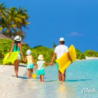 Tips for taking care of your family health while on holidays
