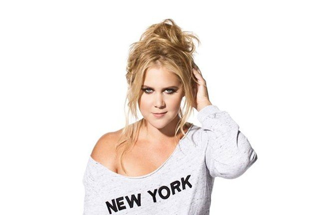 """""""This Is Some Bullsh*t"""" Amy Schumer Reveals She is Suffering Bad During Pregnancy"""