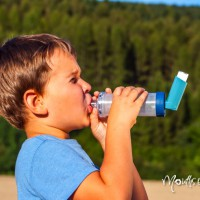 Parents of children with asthma issued stern warning
