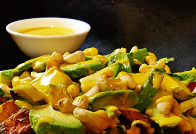 Strach's southern mustard sauce
