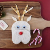 Christmas Themed Snack Ideas For the Kids!