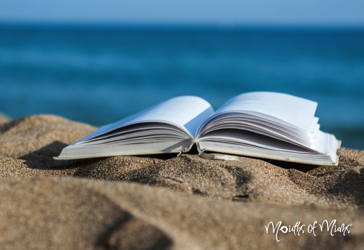 5 historical reads to get your kids through summer and 3 for you too!