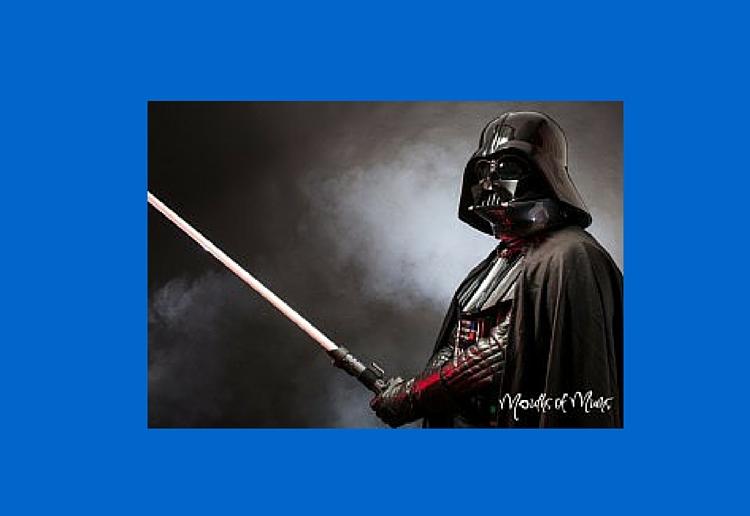 Star Wars Parenting Tools