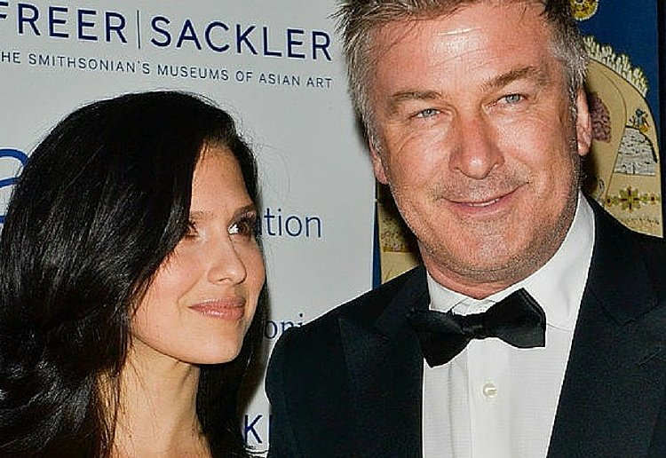 Hilaria Baldwin's powerful letter to her three-year-old daughter