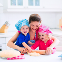 Healthy and tasty snack ideas for kids